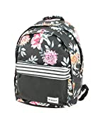 Rip Curl Double Dome Desertflower Rucksack, 42 cm, 24 liters, Schwarz (Black)