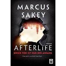 Afterlife - Unser Tod ist nur der Anfang