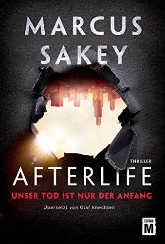 Afterlife - Unser Tod ist nur der Anfang - Stephen King-bild
