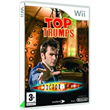Top Trumps: Dr Who [UK Import]