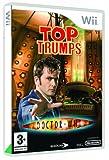 Top Trumps: Dr Who [Edizione: Regno Unito]