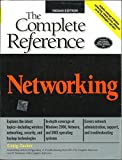 Networking: The Complete Reference