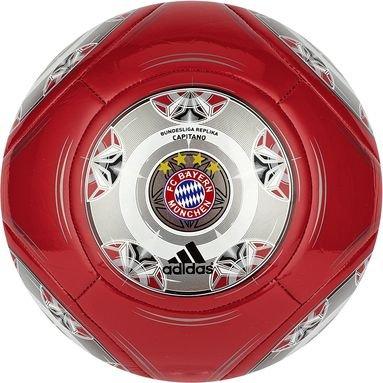 adidas Freizeitfußball FC Bayern Torfabrik 2013 Capitano