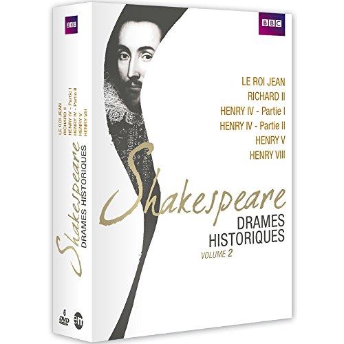 shakespeare-drames-historiques-vol-2