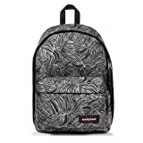 Eastpak Out of Office Sac à Dos Enfants, 44 cm, 27 liters, Noir (Brize Dark)