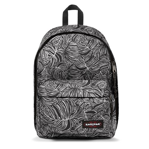 Eastpak OUT OF OFFICE Zainetto per bambini, 44 cm, 27 liters, Nero (Brize Dark)