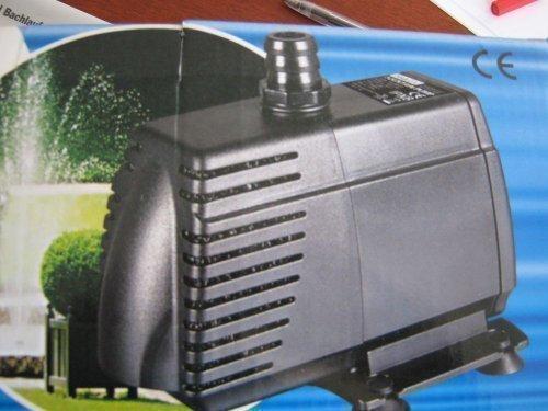 Pompe de filtration pompe de bassin 4100l/h Hailea HX 8840