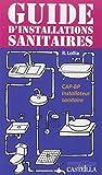 Guide d'installations sanitaires CAP-BP