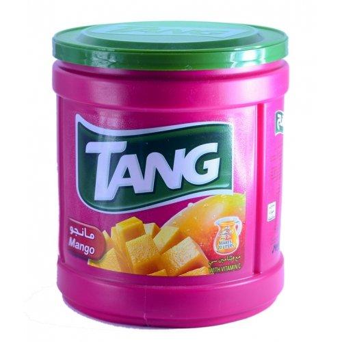 Tang Mango Drinks Powder, 2.5kg