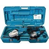 Makita MEU041 MEU041 Winkelschleiferset 2200 W, 230 V, Blau, Grau, Metallisch
