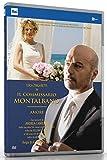 Commissario Montalbano (Il) - Amore (1 DVD)