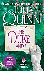 The Duke and I With 2nd Epilogue (Bridgertons Book 1)