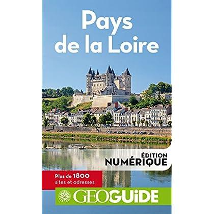 GEOguide Pays de la Loire (GéoGuide)