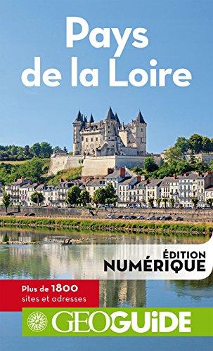 GEOguide Pays de la Loire