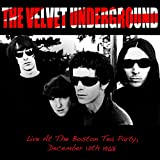 Live At The Boston Tea Party, December 12th 1968 (Live)