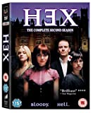 Hex: Season 2 [DVD] [2006] by Jemima Rooper