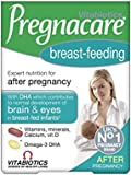 Pregnacare Vitabiotics Breast-Feeding - 84 Tablets/Capsules