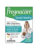 Vitabiotics Pregnacare Breastfeeding 56 Tabs / 28 Caps, 100 g