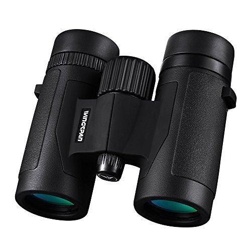 Wingspan Optics - Spectator 8 x 32 Compact Avistamiento de aves, liger