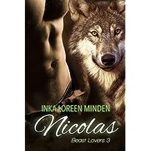Nicolas: Beast Lovers 3