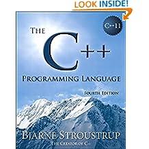 The C++ Programming Language: The C++ Programm Lang_p4