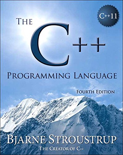 The C++ Programming Language: The C++ Programm Lang_p4 (English Edition) - P4 Computer