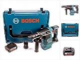 Bosch GBH 18 V-26 F Akku Bohrhammer Professional SDS-Plus in L-Boxx mit 1x GBA 6 Ah Akku