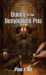 Queen of the Demonweb Pits (Greyhawk)