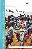 Village Society (EPW)