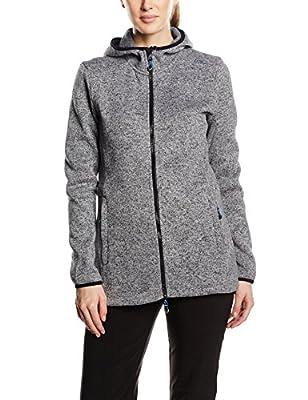 CMP Damen Jacke Fleece, 3H22226 von CMP bei Outdoor Shop