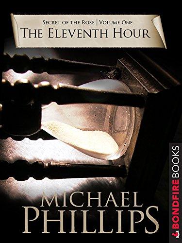 The Secret Hour Ebook