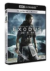 Exodus - Dei e Re (Blu-Ray Uhd + Blu-Ray)