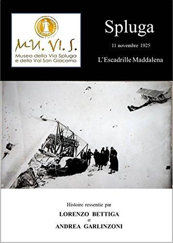 Spluga édition français n/b par L. Bettiga A. Garlinzoni