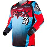 Fox 2015 Motocross Jersey - Motocross - Children's - 180 Imperial Blue - Blue, Children's S