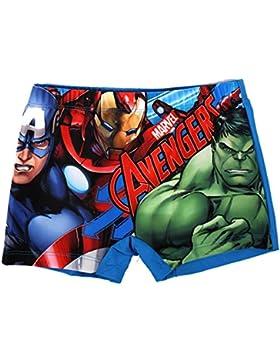Marvel Avengers Badeshort Badehose