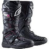 O 'Neal Motocross Stiefel Element Damen–Pink 5von O 'NEAL