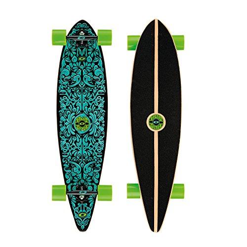 Imagen de Longboards Eléctricos Osprey por menos de 90 euros.