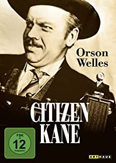 Citizen Kane (Restaurierte Fassung)