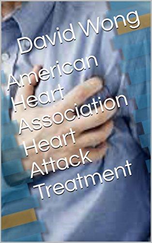 american-heart-association-heart-attack-treatment-english-edition