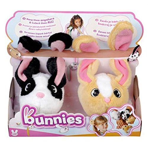 BUNNIES IMC BUN095786 Toy, Multicolored