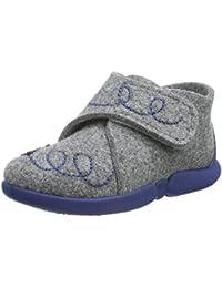 Nanga Klette 06 06-0029 - Zapatillas de casa para unisex-adulto, color azul, talla 34