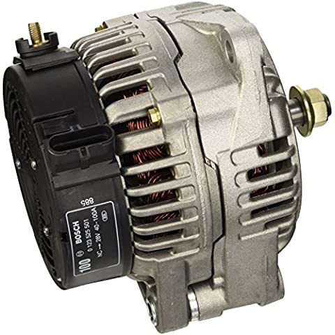 Bosch 0123525501 ALTERNATORE