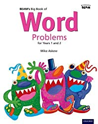 BEAM's Big Book of Word Problems Year 1 and 2 Set: Years 1 & 2 by Mike Askew (2005-10-10)