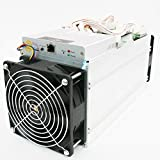 Ant Miner Bitcoin Server S9 ( 13.5TH/s @ .098W/GH 16nm ASIC Bitcoin Miner)