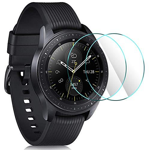 KuGi Samsung Galaxy Watch 46mm Protector Pantalla
