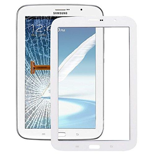 SPAREPARTSGALAXYGAOP Touch Panel Digitizer Teil for Galaxy Note 8.0 / N5100 (Weiß) Touch-digitizer-panel