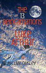 The 13 Reincarnations of Luke Arthur