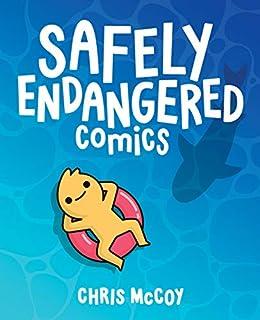 Como Descargar Con Bittorrent Safely Endangered Comics Ebook Gratis Epub