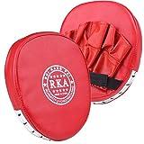 Best Pad KINGSTON - KingstonS guante de boxeo entrenamiento objetivo para taekwondo Review