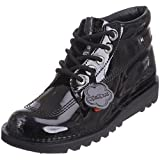 Kickers Women's Kick Hi Core Ankle Boots